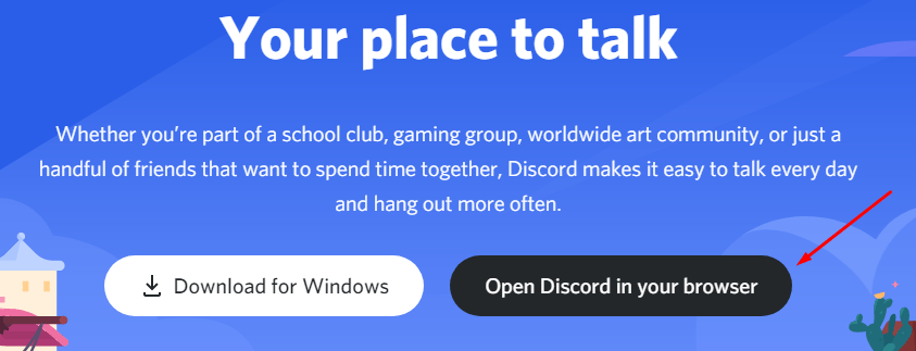 Cant Hear Anyone On Discord Web Version