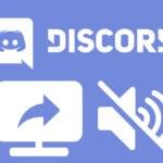 Discord Screen Share No Audio Fix