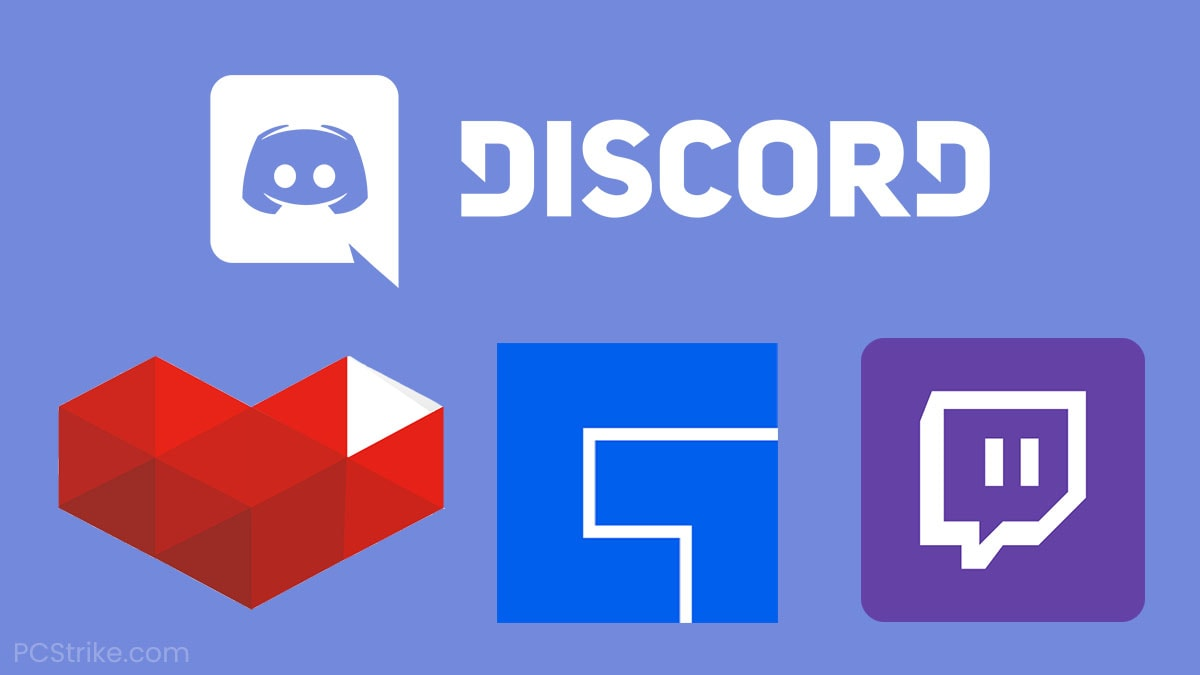 Discord Streamer Guide
