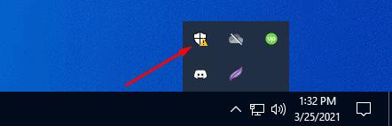Discord Wont Install Antivirus Exception