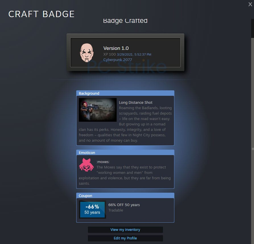 Easy Badges To Get On Steam