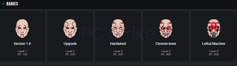How To Level Up Steam