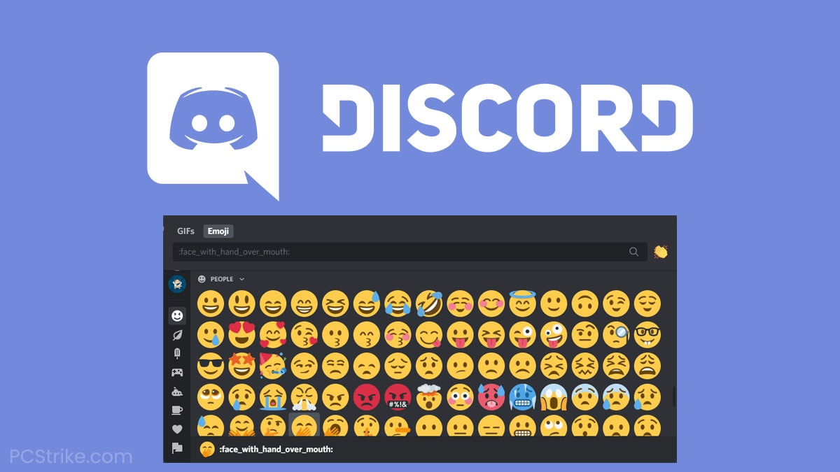 How To React On Discord
