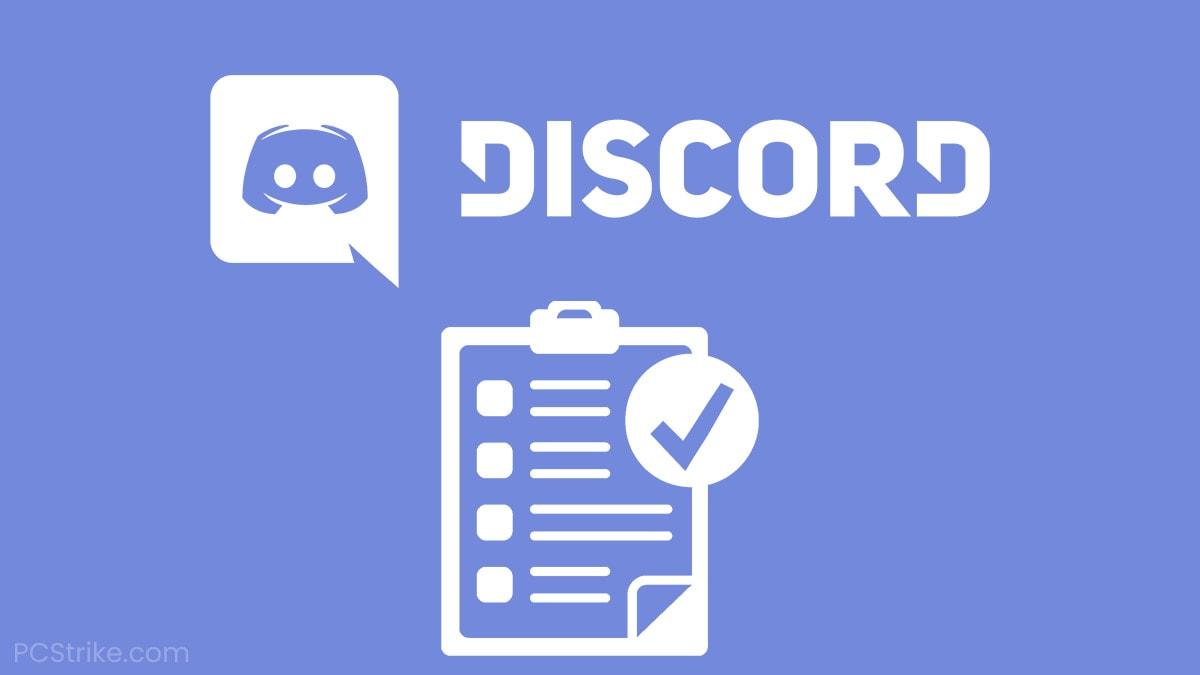 How To Setup A Discord Server