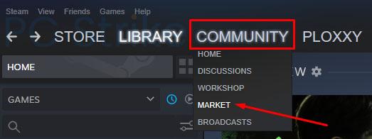 Steam Level Up Steam Community Market