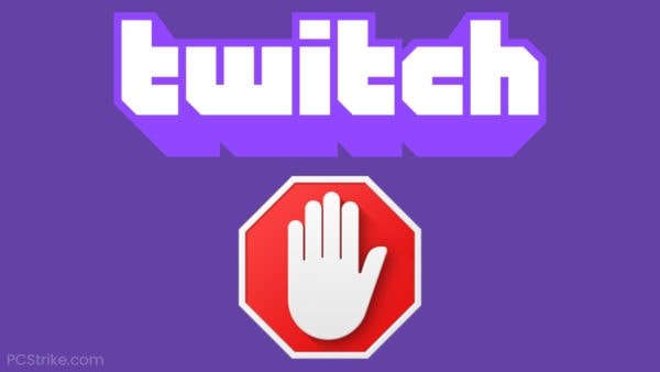 AdBlock Not Working On Twitch