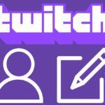 Can Not Change Twitch Username Fix