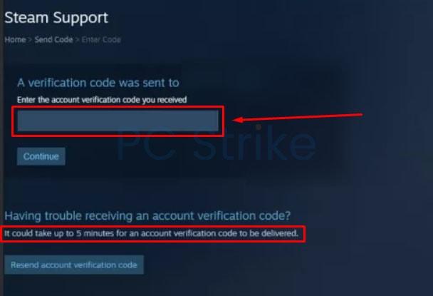 How Do I Change My Steam Password