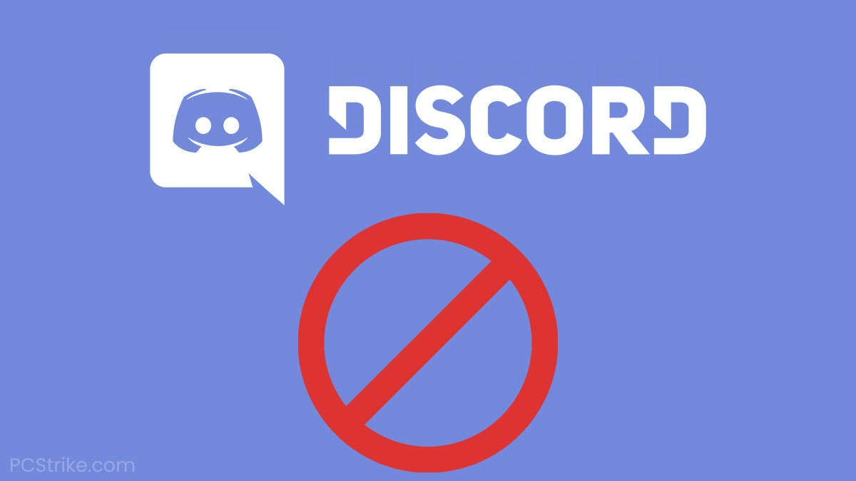 How To Block Someone On Discord