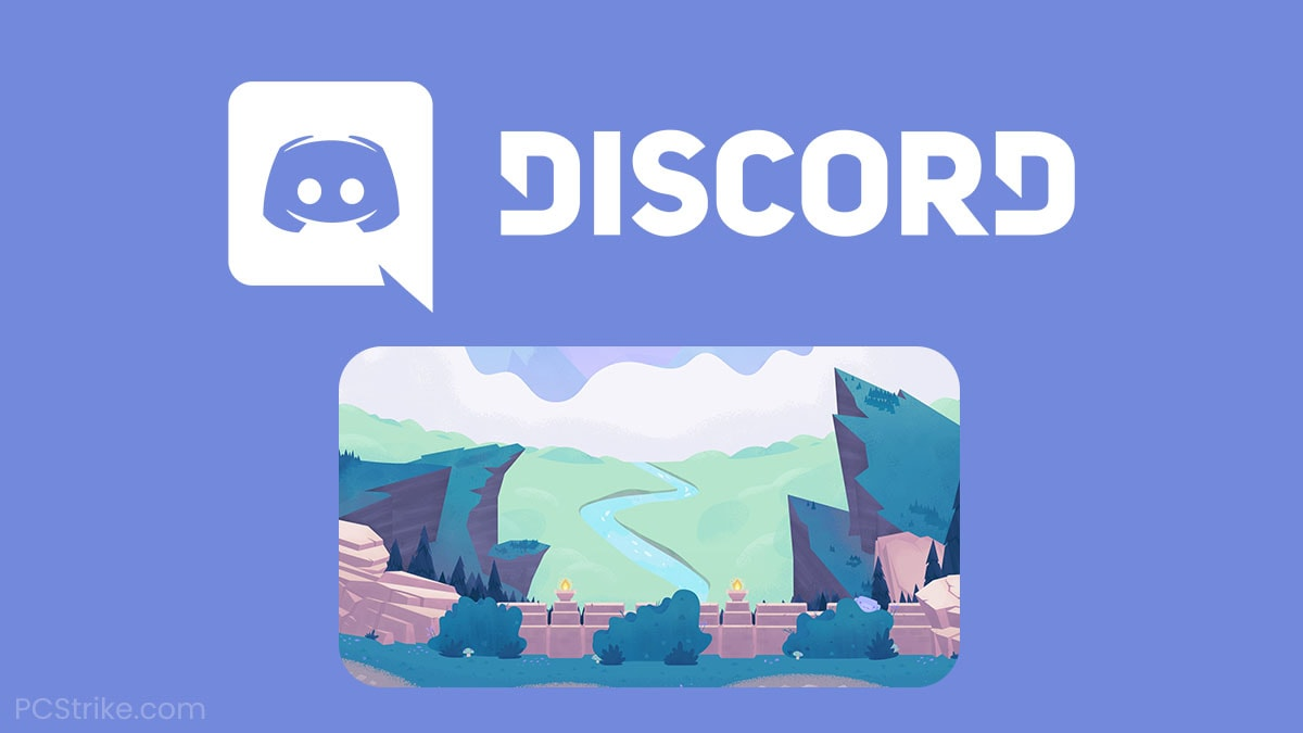 How To Change Discord Background