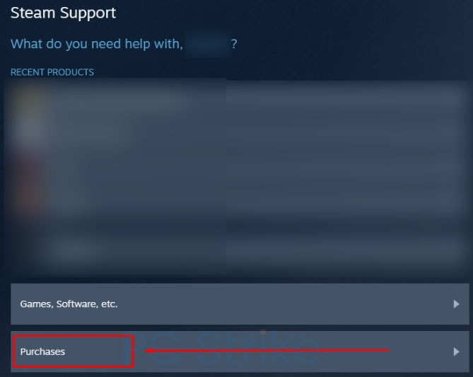 How To Get A Refund On Steam Purchases