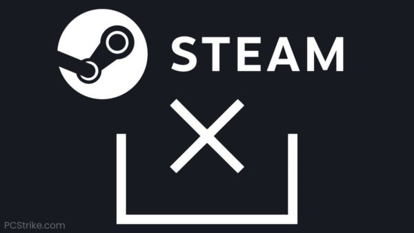 How To Uninstall Steam