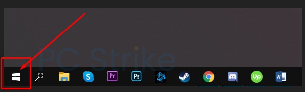How To Uninstall Steam And All Games Windows icon logo