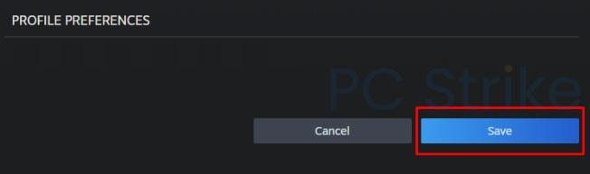 Steam Change Login Name