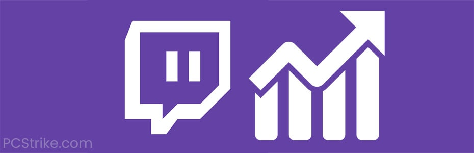 Twitch Growth
