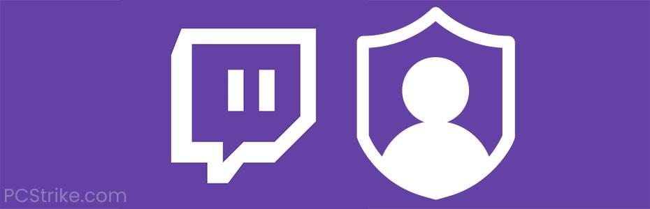 Twitch Moderators