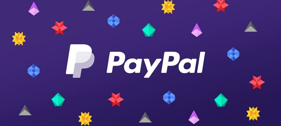 Twitch Paypal