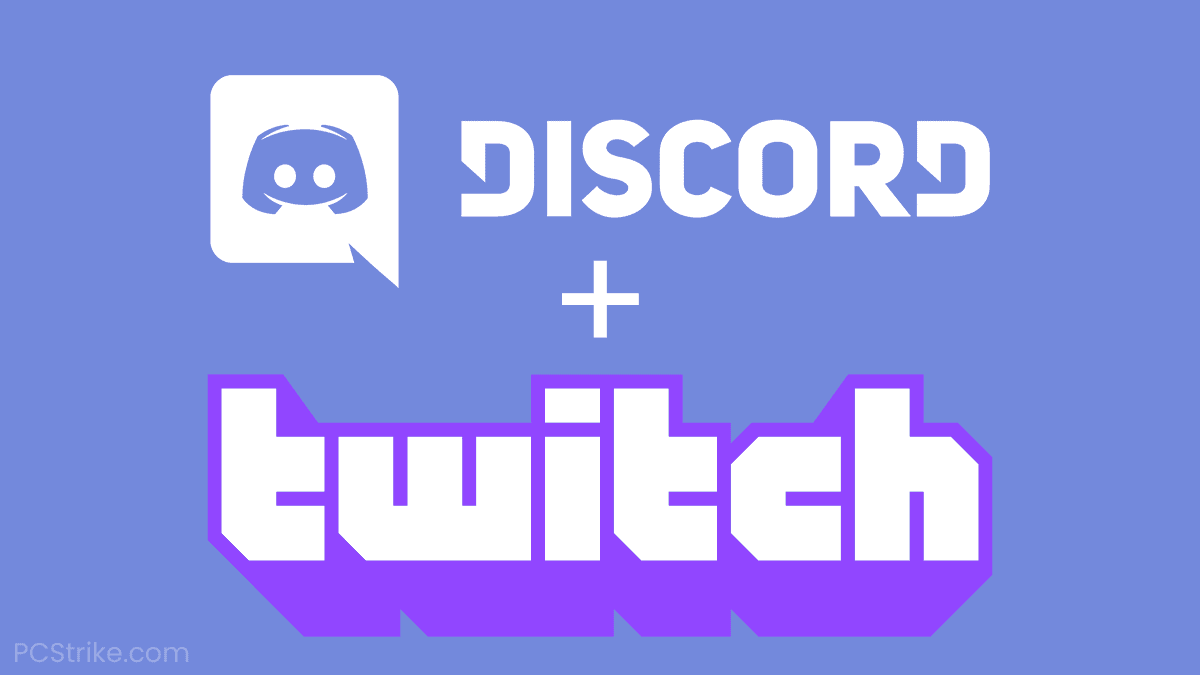 How To Link Twitch To Discord