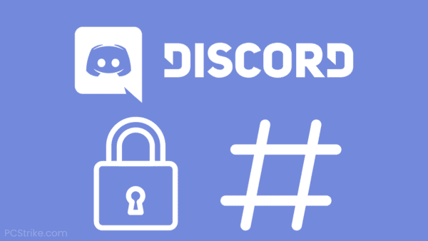 How To Lock A Discord Channel