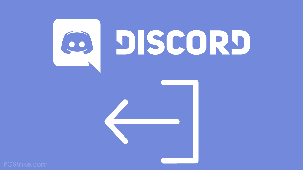 How To Log Out Of The Discord App