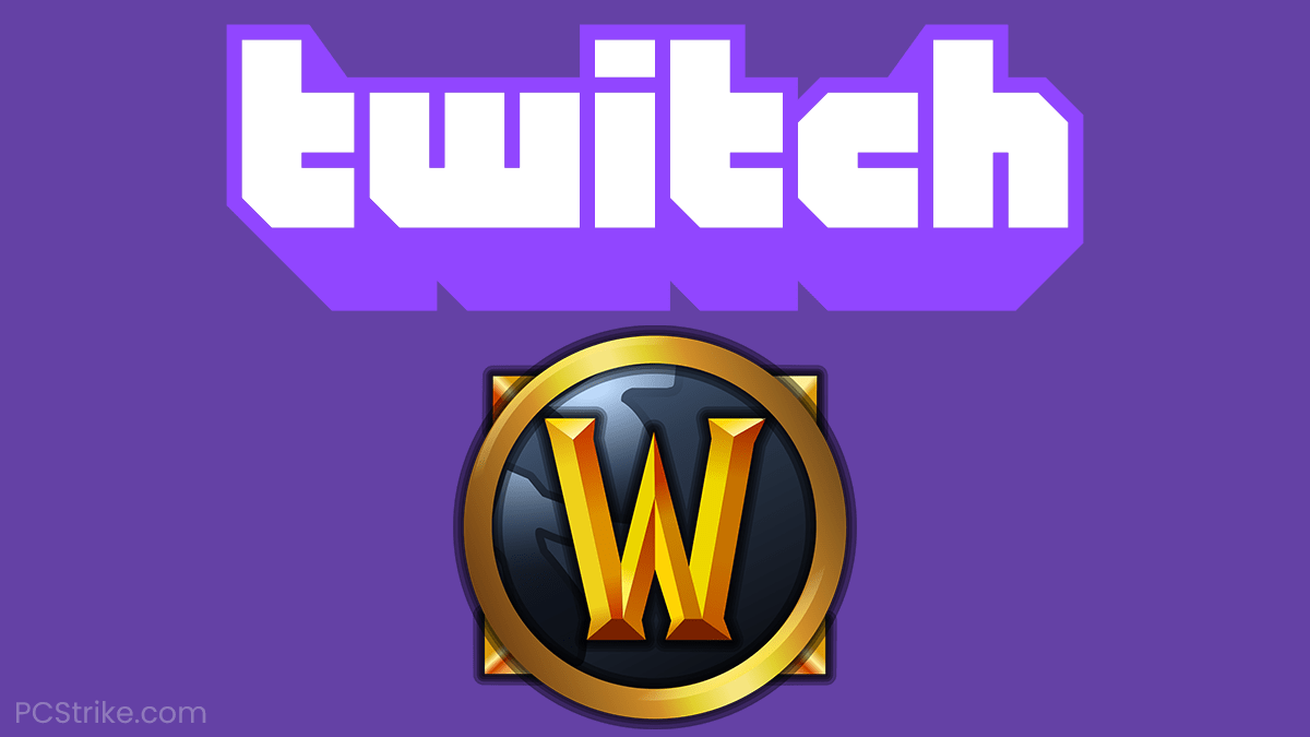 Twitch App Not Detecting World Of Warcraft Game And Addons
