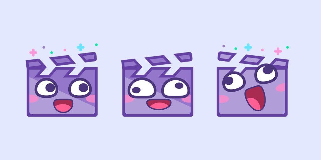 Twitch Clips Splash