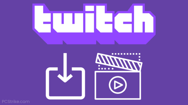 How To Download Clips From Twitch