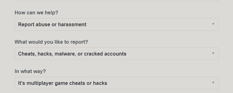 How To Report Discord Servers
