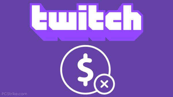 You Are Not Eligible For This Purchase On Twitch Fix