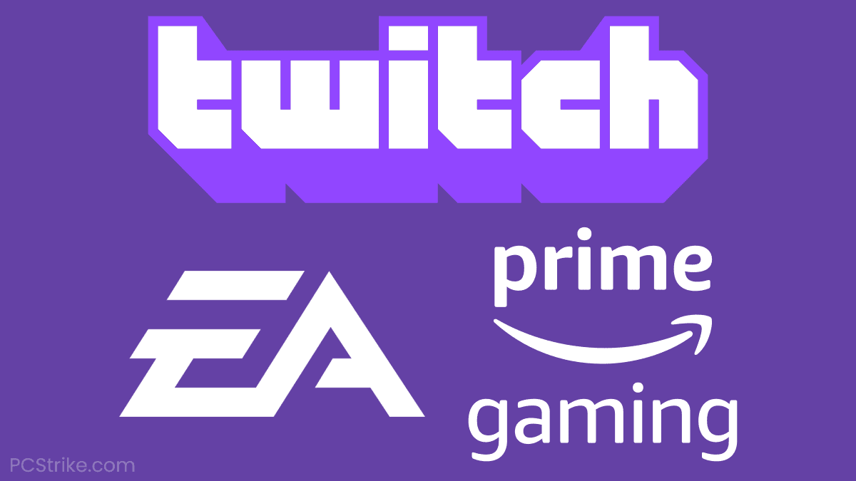 How To Link Your EA Account To Prime Gaming And Twitch