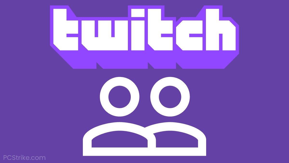 Twitch Hosting Not Working