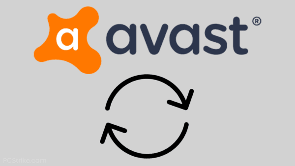Avast Not Updating Virus Definitions