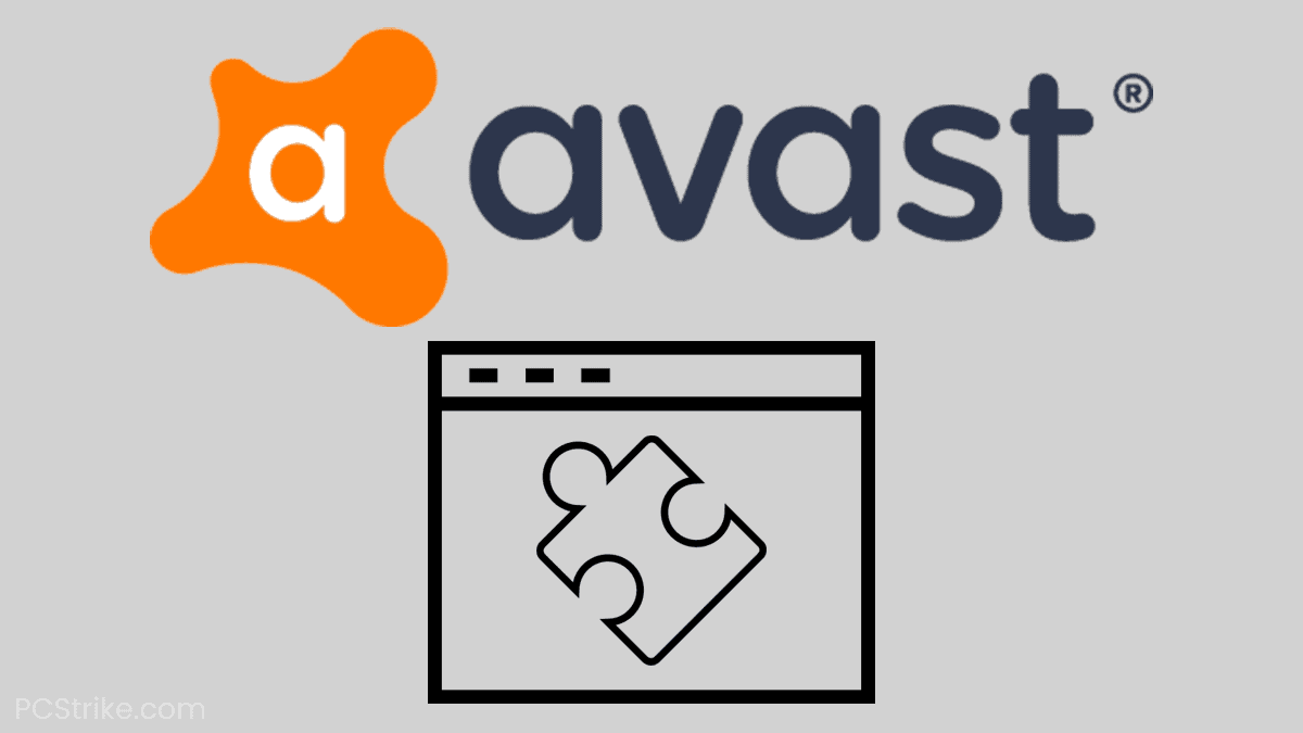Unreputable Browser Add On Detected In Avast