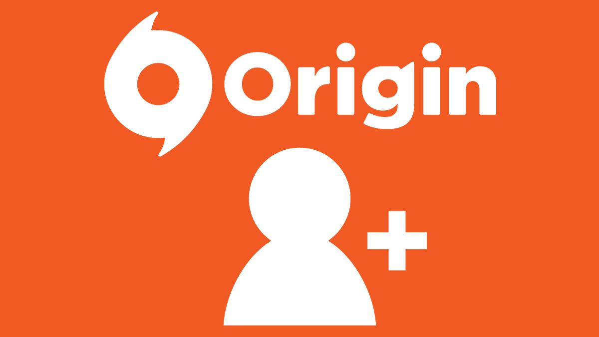 Can Not Add Friend On Origin Fix