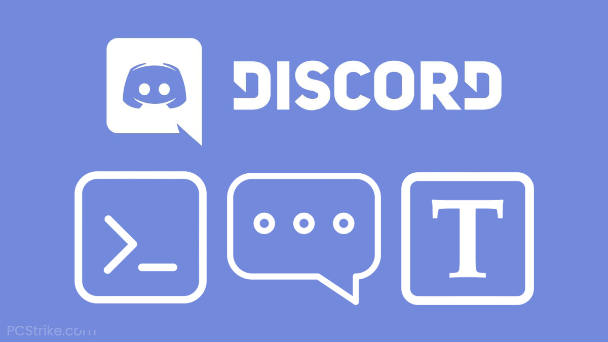 Discord Commands The Ultimate Guide