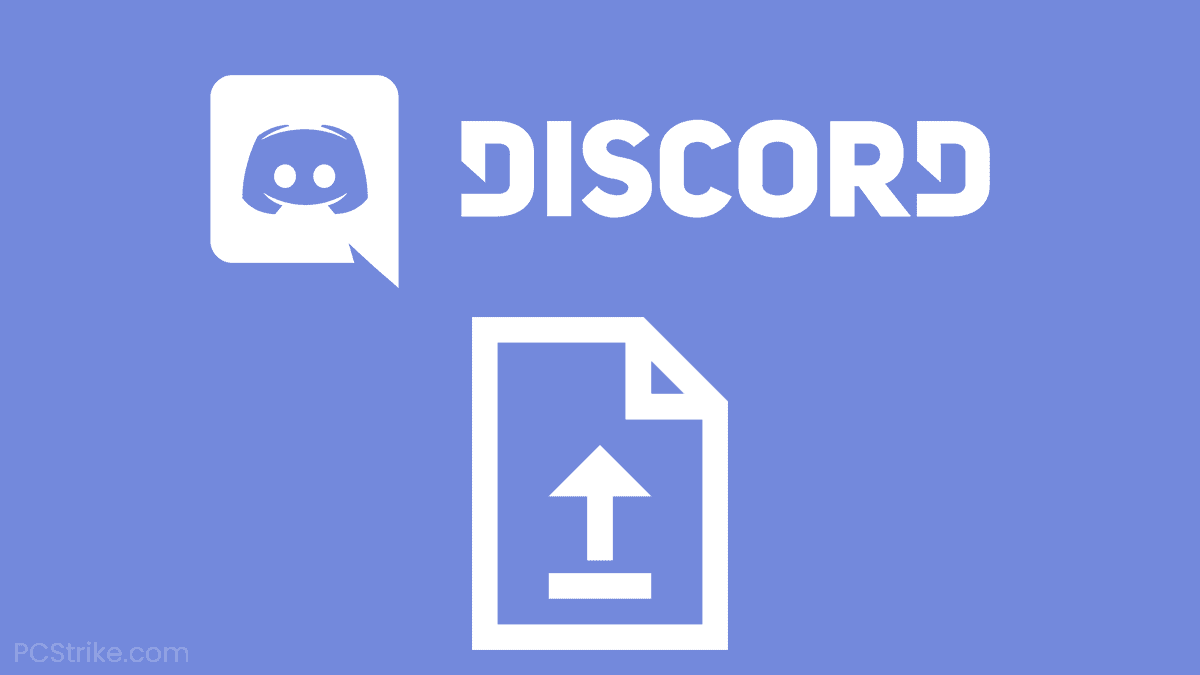 Discord File Size Limit How To Bypass