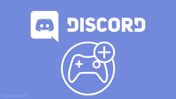 How To Add Games To Your Discord Library