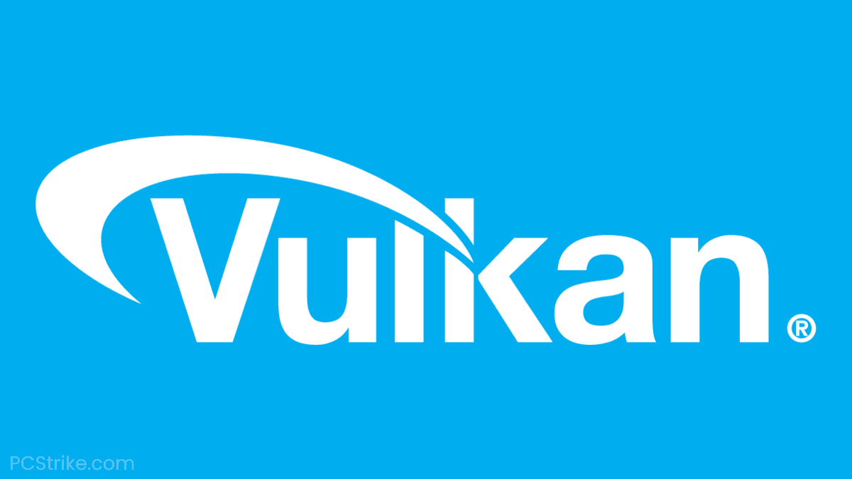 What Is Vulkan Run Time Libraries And Do You Need It