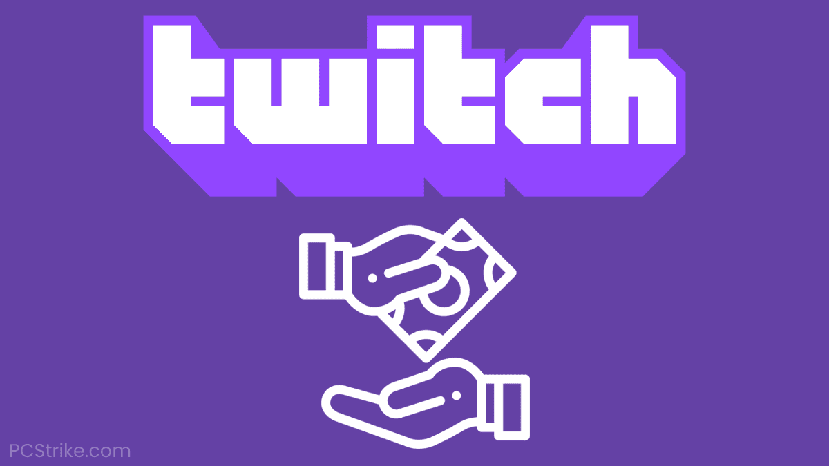 How To Become A Twitch Affiliate