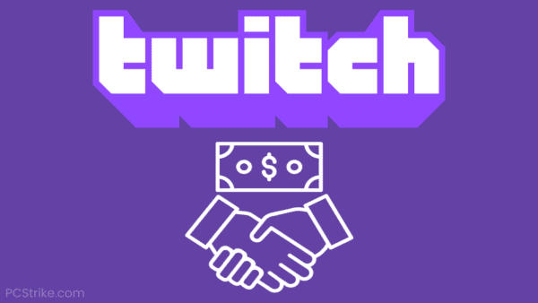 How To Become A Twitch Partner