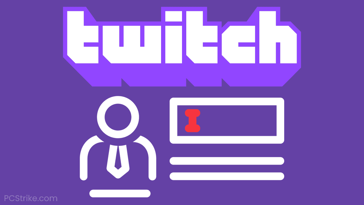 How To Change Your Name Color On Twitch